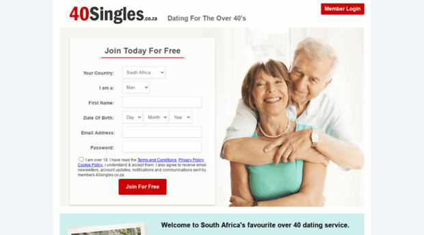 dating site.co.za