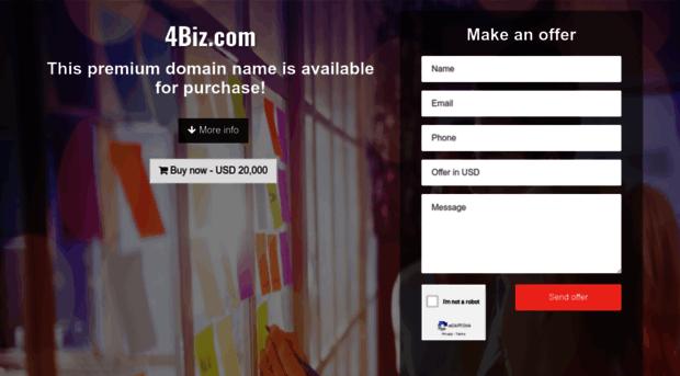 4biz.com
