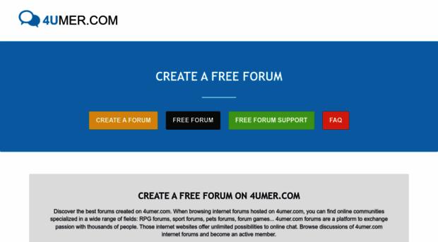 4umer.com