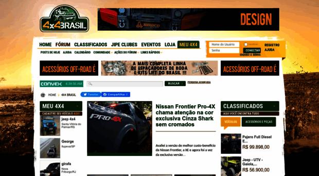 4x4brasil.com.br