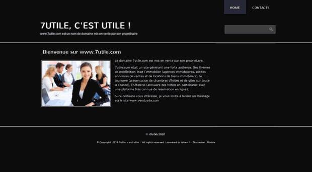 7utile.com