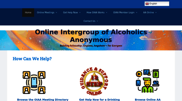 an experience at an alcoholic anonymous meeting the serentiy group Twelve steps of alcoholics anonymous serenity back to meetings serenity group 32 other meetings at this location.