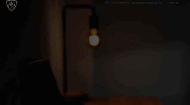 abacuslegalgroup.net