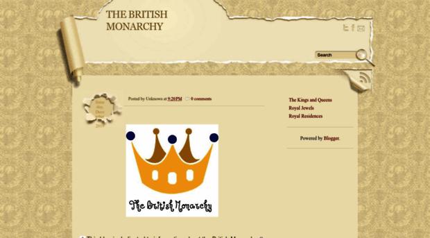 about-the-monarchy.blogspot.com
