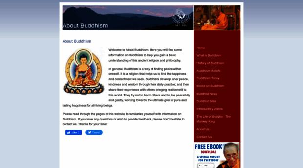 little buddha beliefs of buddhism essay