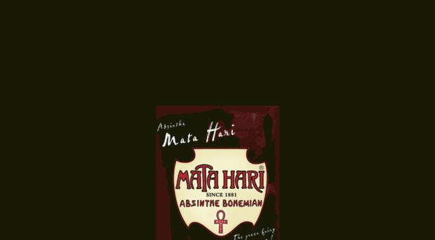 absinthe.at