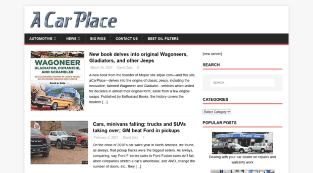 acarplace.com