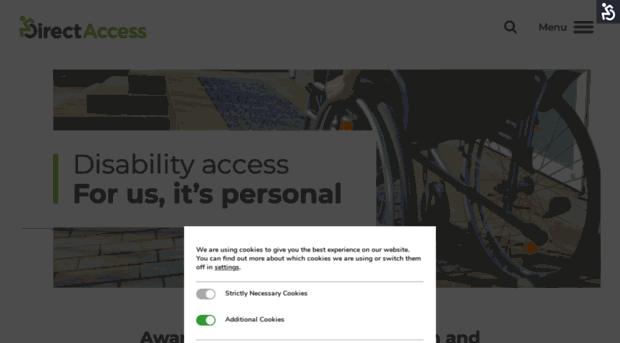 accessdda.com