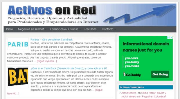 activosenred.com