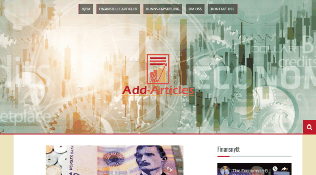 add-articles.com