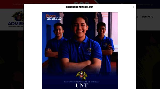 admisionunt.info
