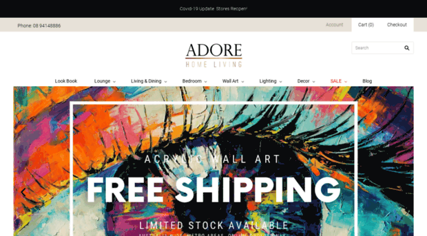 adorefurniture.com.au