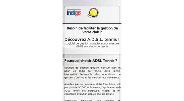 adsltennis.fr