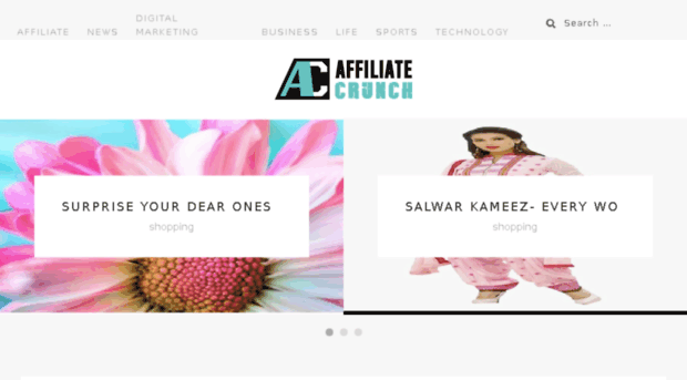 affiliatecrunch.com