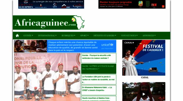 africaguinee.com