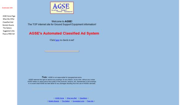 agse.com