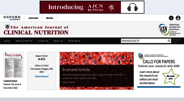 ajcn.org
