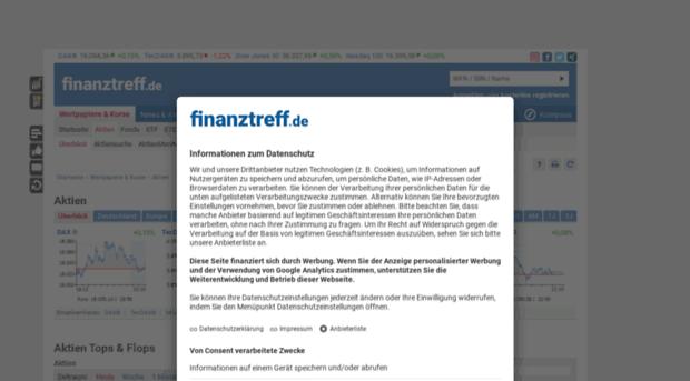 Finanzentreff