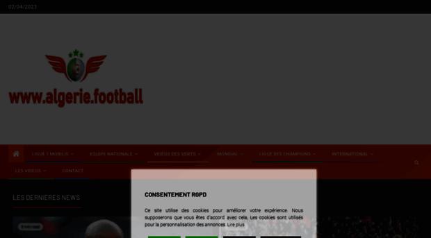 algerie-football.net