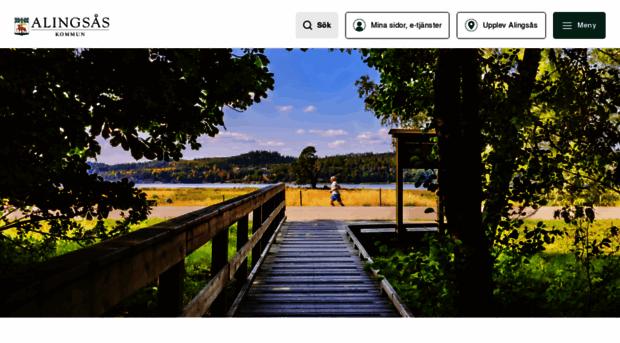 alingsas.se