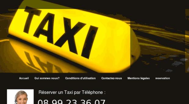 allo-taxi.org