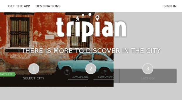 alpha.tripian.com