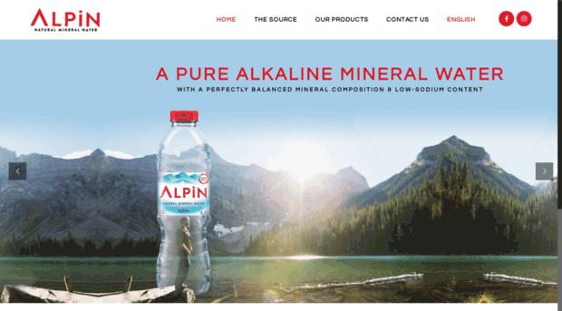 alpinsu.com