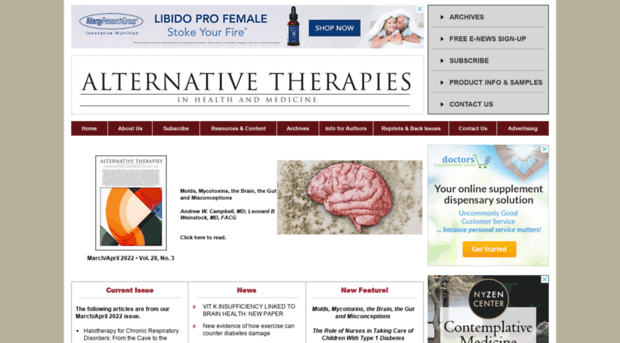 alternative-therapies.com