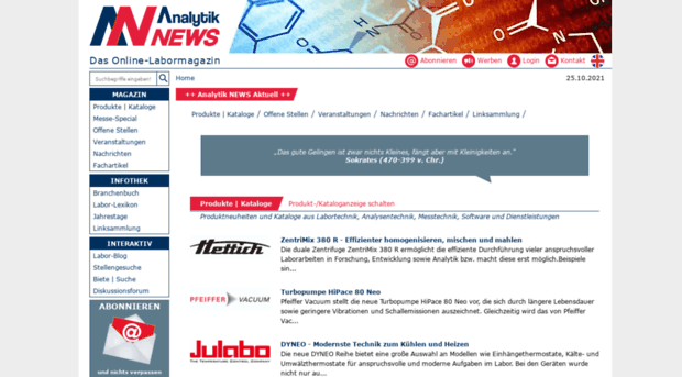 analytik-news.de