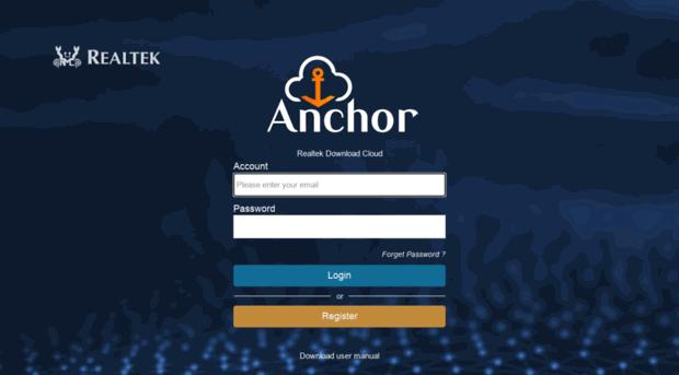 anchor.realtek.com