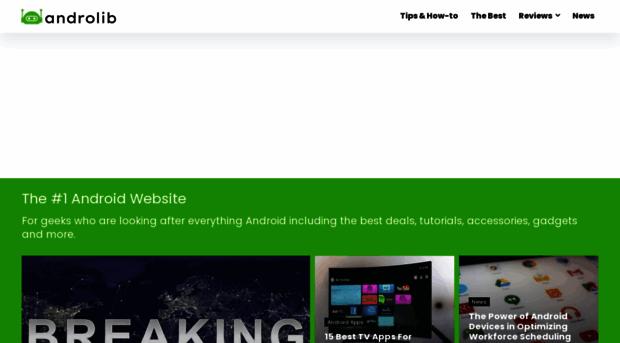 androlib.com