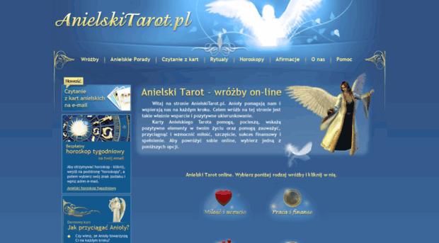 Horoskop Tygodniowy Anielski