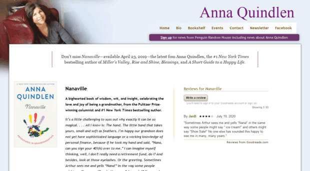 anna quindlen newsweek write and wrong Essays and criticism on anna quindlen - critical essays.