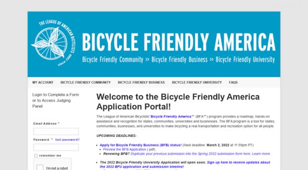 apply.bikeleague.org