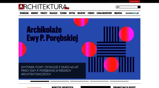 architektura.muratorplus.pl