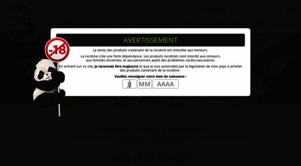 aromes-et-liquides.fr
