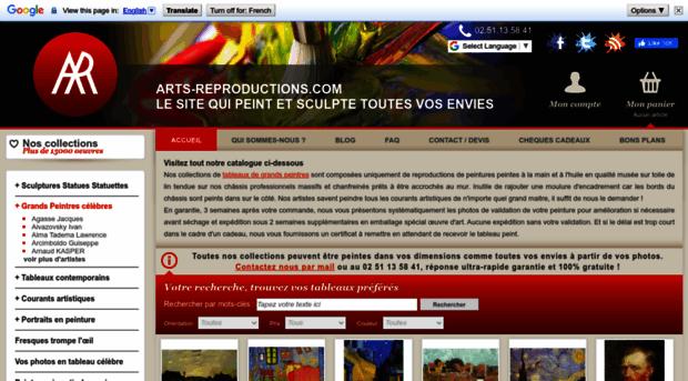 arts-reproductions.com