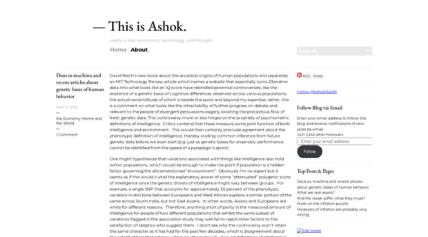 ashokarao.com