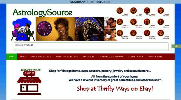 astrologysource.com