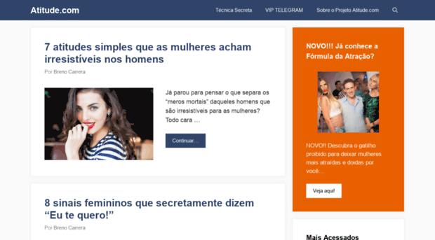 atitudedehomem.com.br