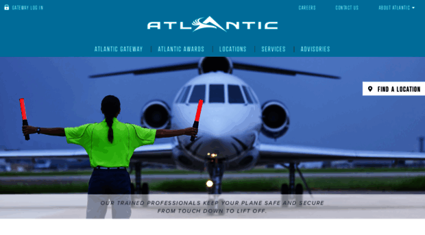 atlanticaviation.com