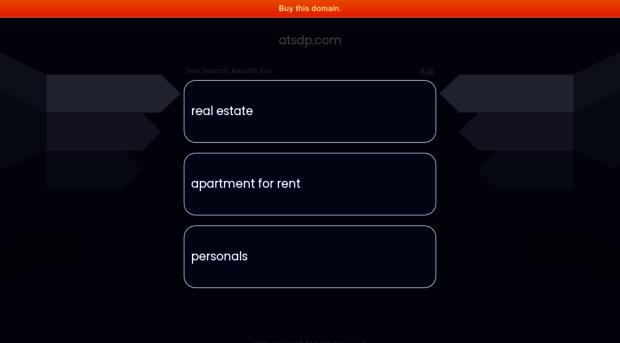 atsdp.com