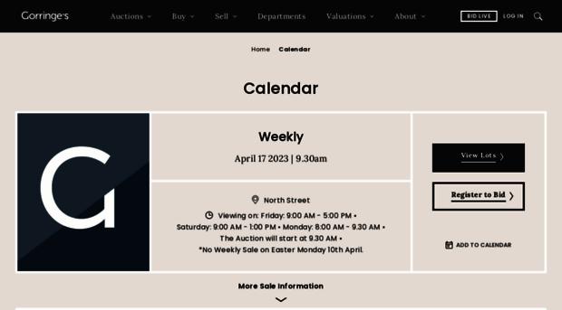 auction.gorringes.co.uk