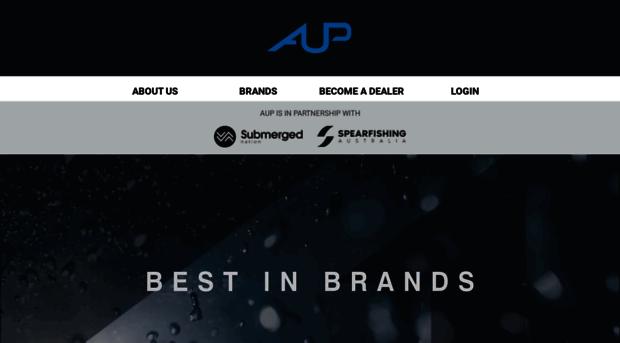 aup.com.au