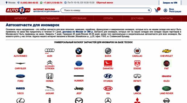 auto2.ru
