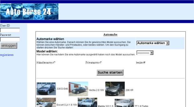 autoboerse24.at