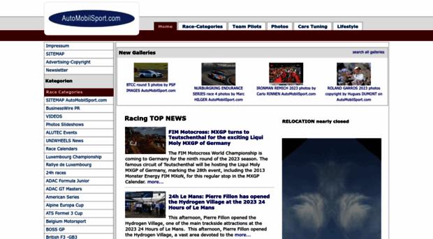 automobilsport.com