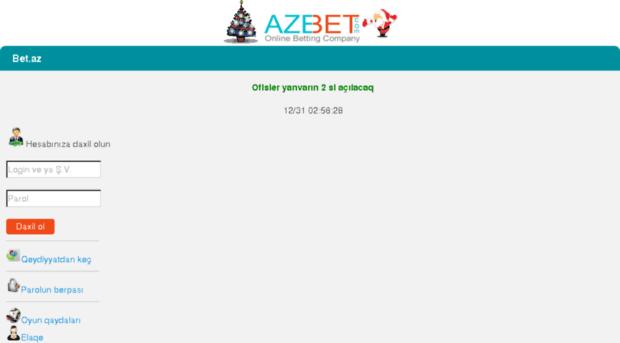 Azbet Net