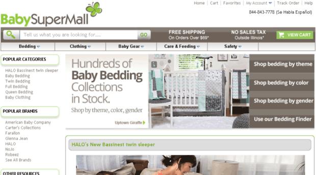 babysupermall.com
