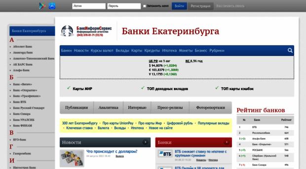 при артрите: банкинформ курсы валют ревда финансов